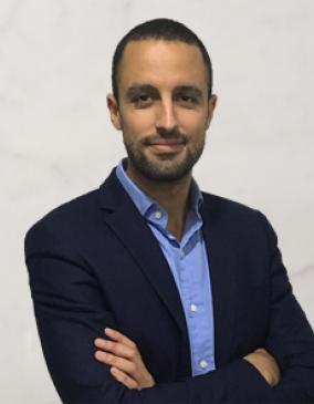 Ahmed Tsouli