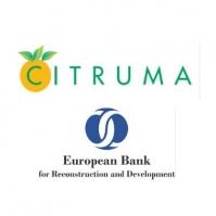 Citruma / European Bank