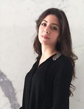 Sara Lebbar
